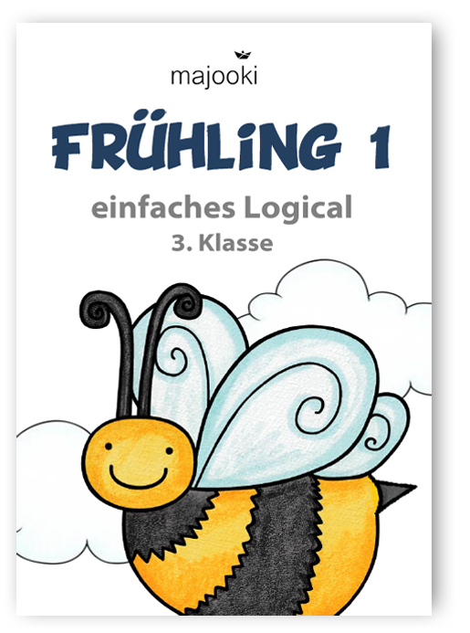 Freiarbeitsmaterial Grundschule Logicals