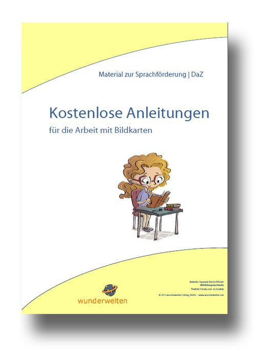 Freiarbeitsmaterial Grundschule